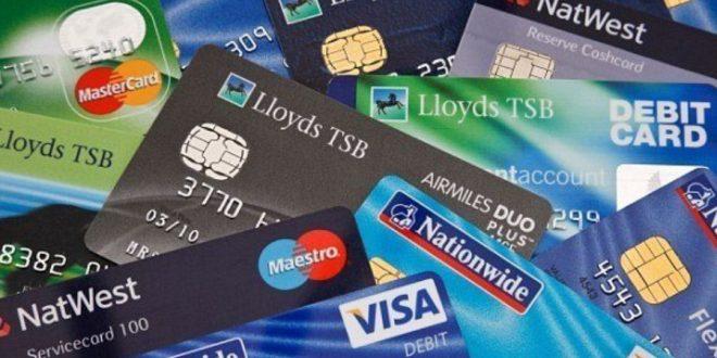 Tips Menjaga Kartu Kredit